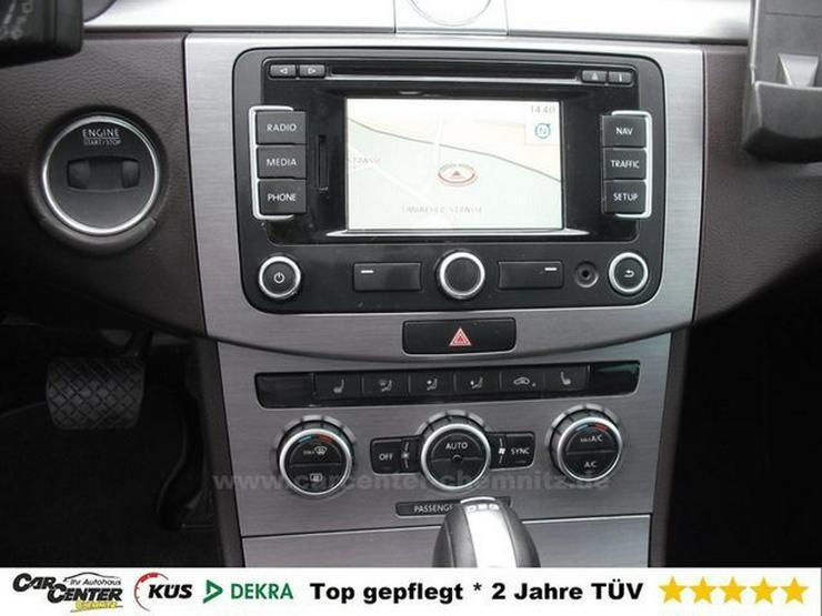Bild 5: VW Passat Variant 2,0 TDI *XENON*NAVI*PANO*TEMPOMAT