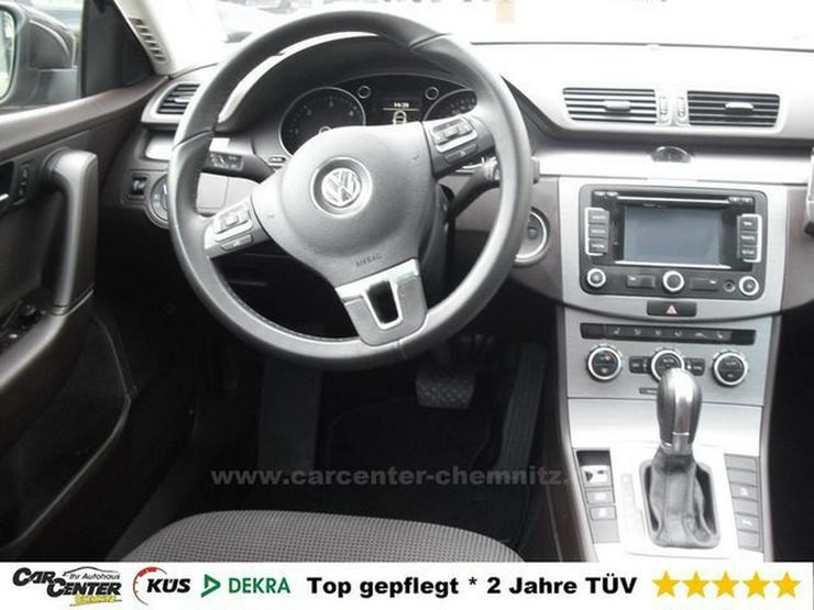 Bild 4: VW Passat Variant 2,0 TDI *XENON*NAVI*PANO*TEMPOMAT
