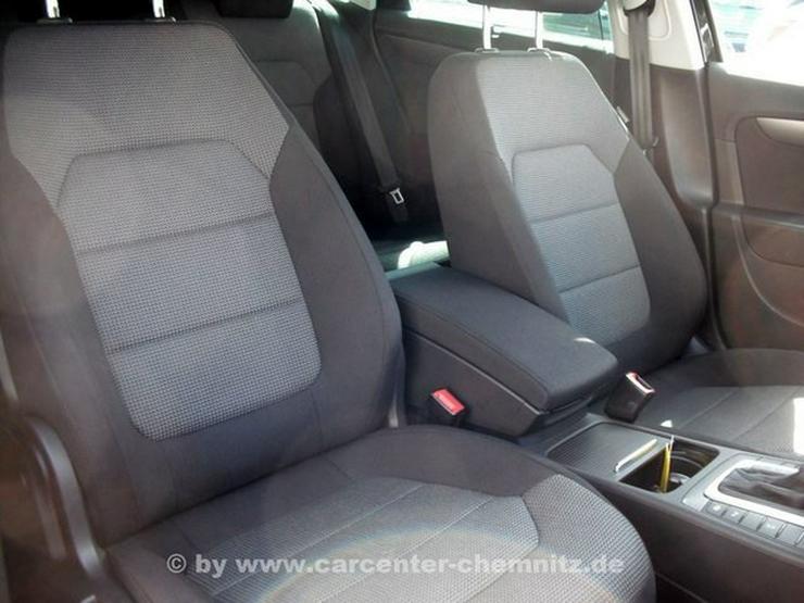 Bild 6: VW Passat Variant 2,0 TDI Comfortl.*VOLL*NAVI*AHK*