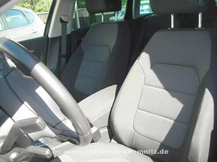 Bild 5: VW Passat Variant 2,0 TDI Comfortl.*VOLL*NAVI*AHK*
