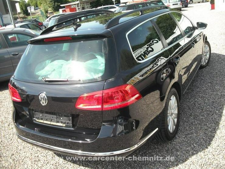 Bild 2: VW Passat Variant 2,0 TDI Comfortl.*VOLL*NAVI*AHK*