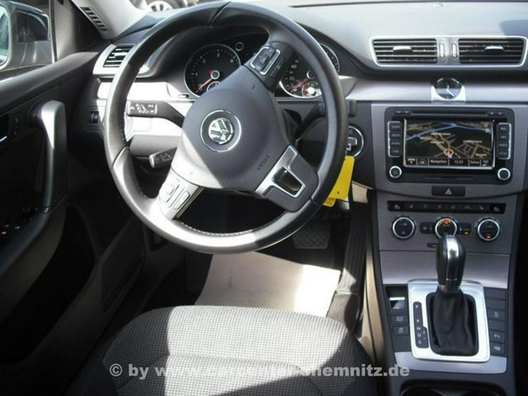 Bild 3: VW Passat Variant 2,0 TDI Comfortl.*VOLL*NAVI*AHK*
