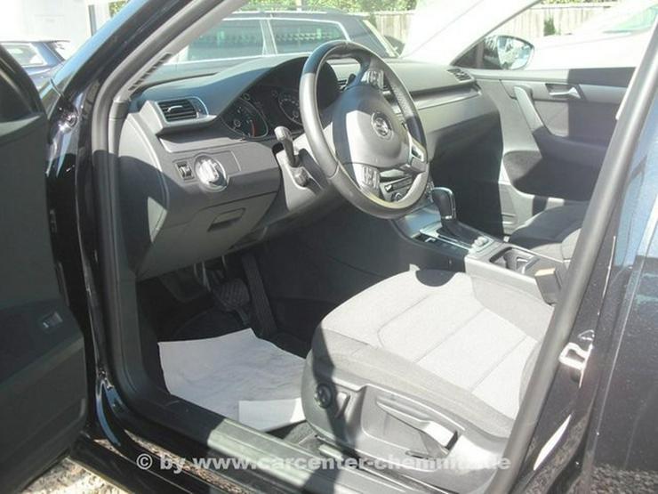 Bild 4: VW Passat Variant 2,0 TDI Comfortl.*VOLL*NAVI*AHK*