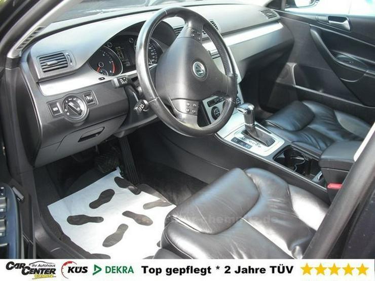 Bild 5: VW Passat Variant 2,0 TDI R-Line NAVI*XENON*SD*PaAs