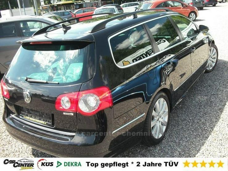 Bild 2: VW Passat Variant 2,0 TDI R-Line NAVI*XENON*SD*PaAs