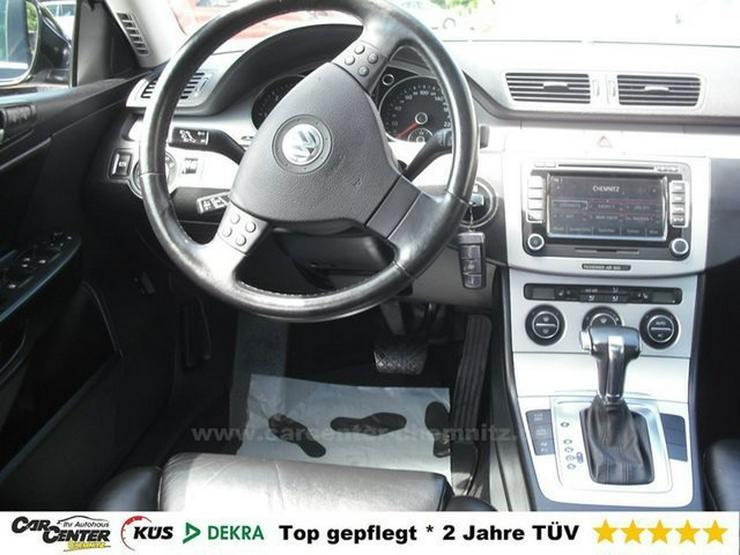 Bild 3: VW Passat Variant 2,0 TDI R-Line NAVI*XENON*SD*PaAs