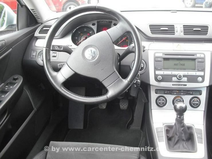 Bild 3: VW Passat Variant 2,0 TDI Sportline *XENON*NAV*PDC*
