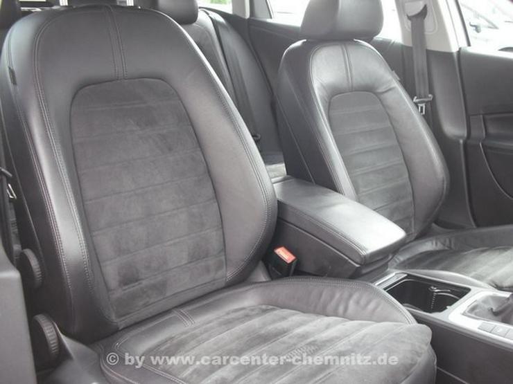 Bild 6: VW Passat Variant 2,0 TDI Sportline *XENON*NAV*PDC*