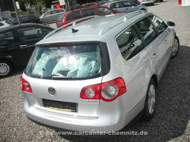 Bild 2: VW Passat Variant 2,0 TDI Sportline *XENON*NAV*PDC*