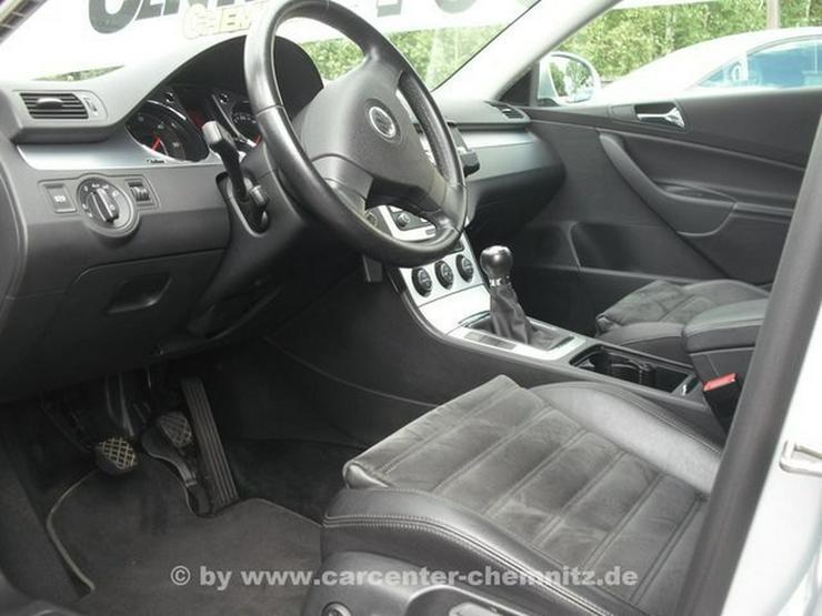 Bild 5: VW Passat Variant 2,0 TDI Sportline *XENON*NAV*PDC*