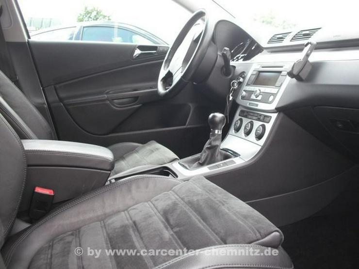 Bild 4: VW Passat Variant 2,0 TDI Sportline *XENON*NAV*PDC*