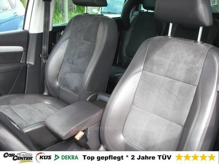 Bild 6: VW Sharan 2,0 TDI Highline *PANO*XENON*AHK*TÜV NEU*