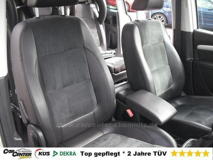 Bild 5: VW Sharan 2,0 TDI Highline *PANO*XENON*AHK*TÜV NEU*