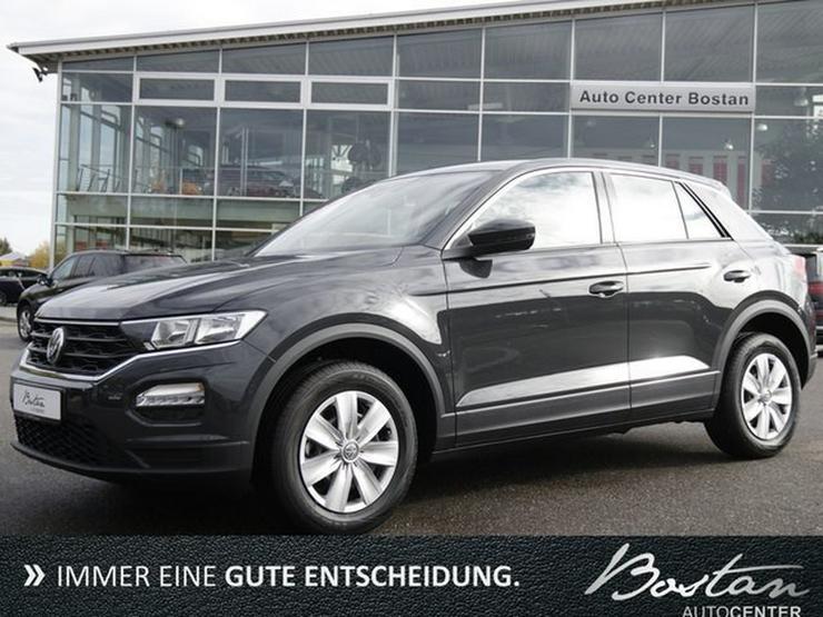 VW T-Roc 1.0 TSI-SITZHEIZUNG-PDC-SOFORT VERFÜGBAR