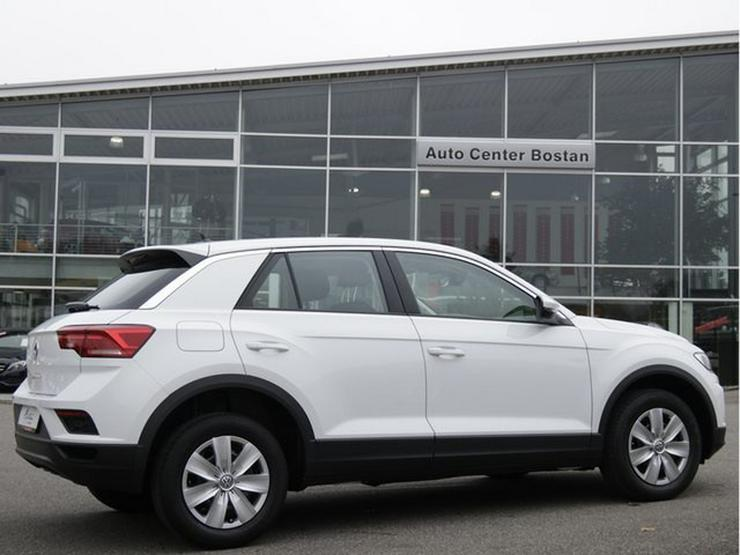 Bild 5: VW T-Roc 1.0 TSI-SITZHEIZUNG-PDC-SOFORT VERFÜGBAR