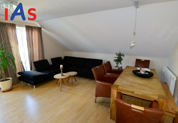 Großzügige 4 -Wohnung im Süden von Ingolstadt (Reduzierte Courtage !) zu verkaufen!
