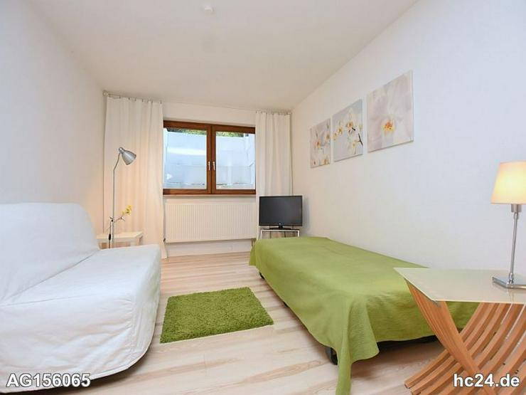 Modern möbliertes Apartment in Neuhausen auf den Fildern