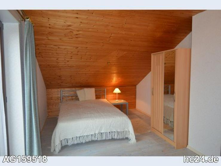 Bild 2: Möblierte 2-Zimmer Wohnung mit Balkon in Wiesbaden-Nordenstadt