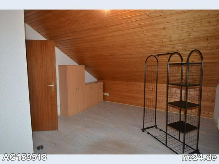 Bild 6: Möblierte 2-Zimmer Wohnung mit Balkon in Wiesbaden-Nordenstadt