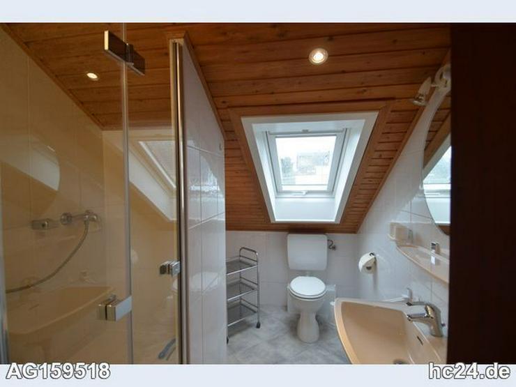 Bild 4: Möblierte 2-Zimmer Wohnung mit Balkon in Wiesbaden-Nordenstadt
