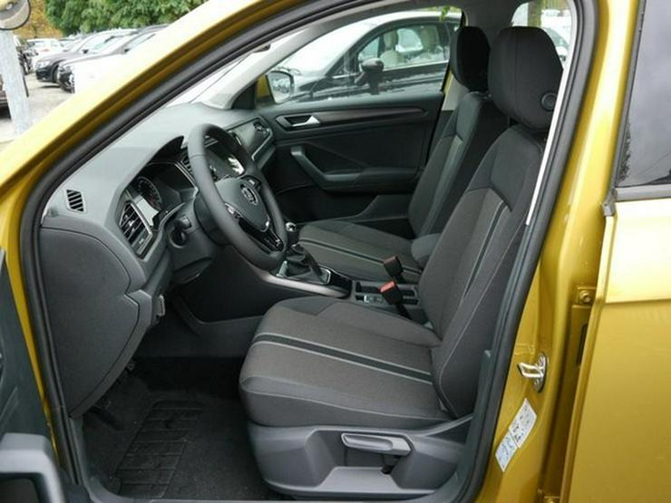 Bild 4: VW T-Roc 1.5 TSI EVO ACT STYLE * ACC * WINTERPAKET * PDC * SITZHEIZUNG * KLIMAAUTOMATIK