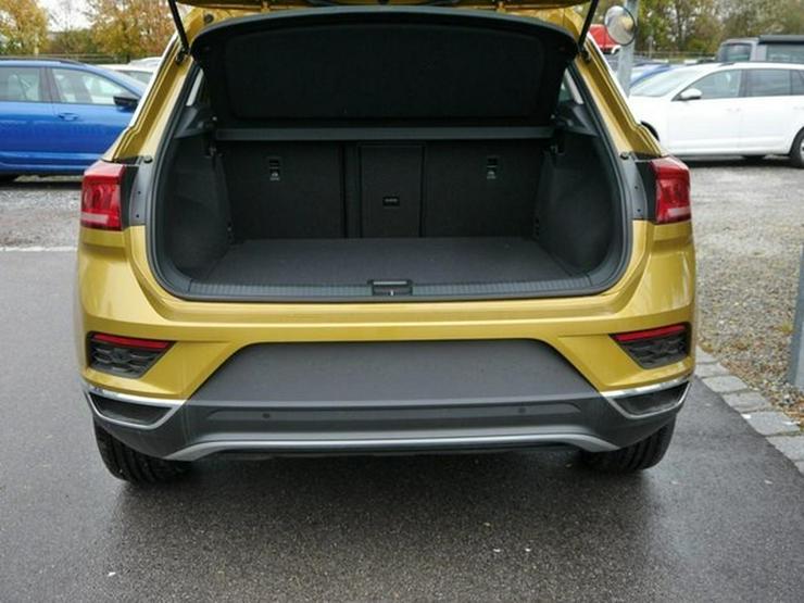Bild 5: VW T-Roc 1.5 TSI EVO ACT STYLE * ACC * WINTERPAKET * PDC * SITZHEIZUNG * KLIMAAUTOMATIK