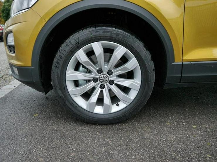 Bild 3: VW T-Roc 1.5 TSI EVO ACT STYLE * ACC * WINTERPAKET * PDC * SITZHEIZUNG * KLIMAAUTOMATIK