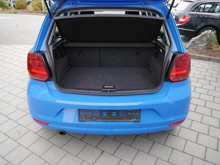 Bild 5: VW Polo 1.2 TSI COMFORTLINE * BMT * WINTERPAKET * SITZHEIZUNG * KLIMA * CD * LM-FELGEN 15 ZOLL