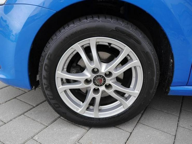 Bild 3: VW Polo 1.2 TSI COMFORTLINE * BMT * WINTERPAKET * SITZHEIZUNG * KLIMA * CD * LM-FELGEN 15 ZOLL