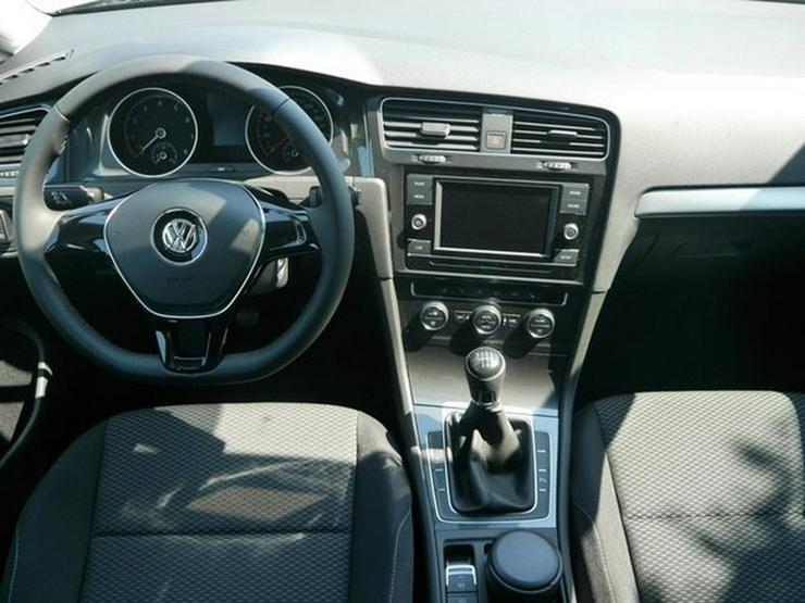 Bild 5: VW Golf VII 1.0 TSI TRENDLINE * WINTER- & CONNECTIVITY-PAKET * PDC * SHZG * KLIMAAUTOMATIK