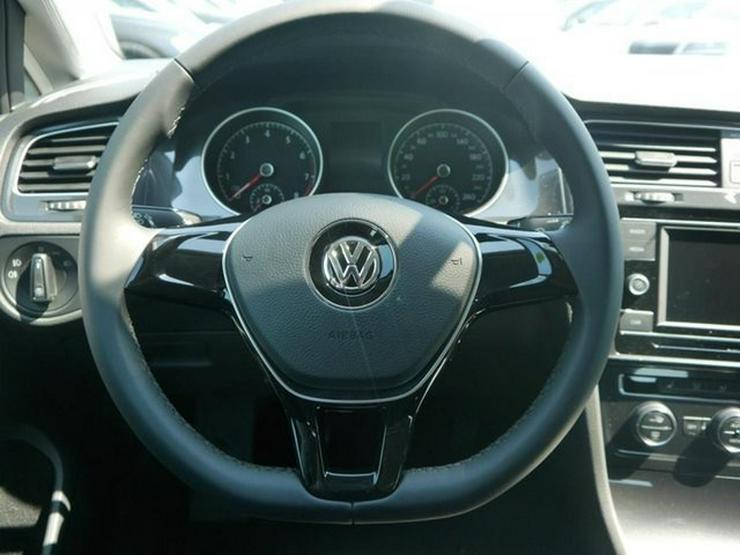 Bild 7: VW Golf VII 1.0 TSI TRENDLINE * WINTER- & CONNECTIVITY-PAKET * PDC * SHZG * KLIMAAUTOMATIK