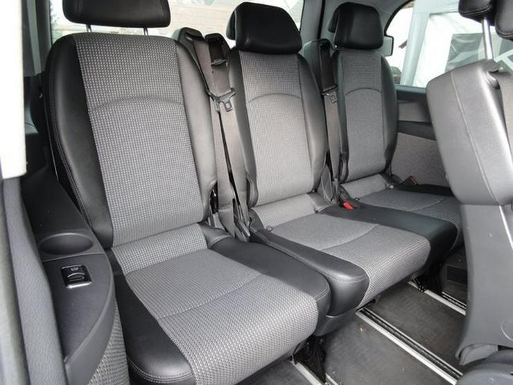 Bild 21: MERCEDES-BENZ Viano 3.0 CDI Trend Edition kompakt 8-Sitzer PDC AHK
