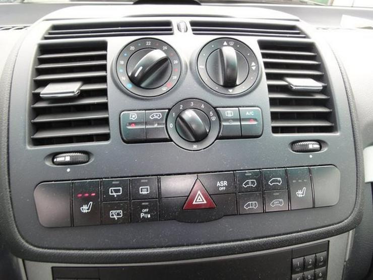 Bild 12: MERCEDES-BENZ Viano 3.0 CDI Trend Edition kompakt 8-Sitzer PDC AHK