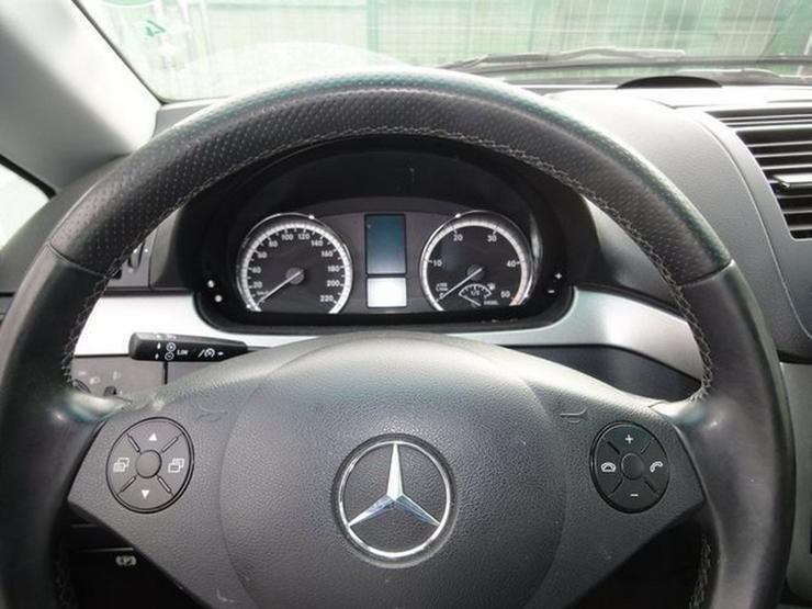 Bild 8: MERCEDES-BENZ Viano 3.0 CDI Trend Edition kompakt 8-Sitzer PDC AHK