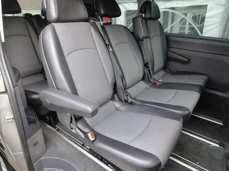 Bild 6: MERCEDES-BENZ Viano 3.0 CDI Trend Edition kompakt 8-Sitzer PDC AHK