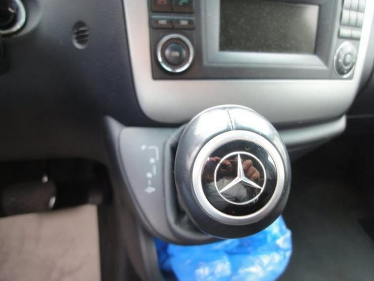 MERCEDES-BENZ Viano 3.0 CDI Trend Edition kompakt 8-Sitzer PDC AHK - Viano - Bild 10