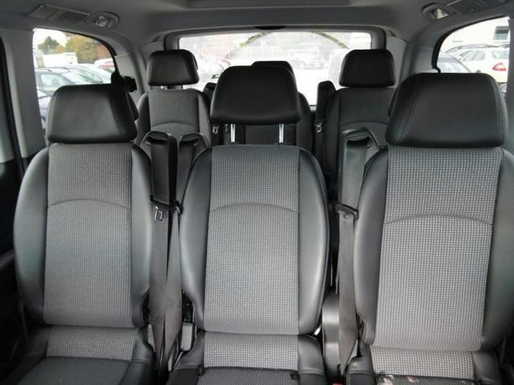 Bild 16: MERCEDES-BENZ Viano 3.0 CDI Trend Edition kompakt 8-Sitzer PDC AHK