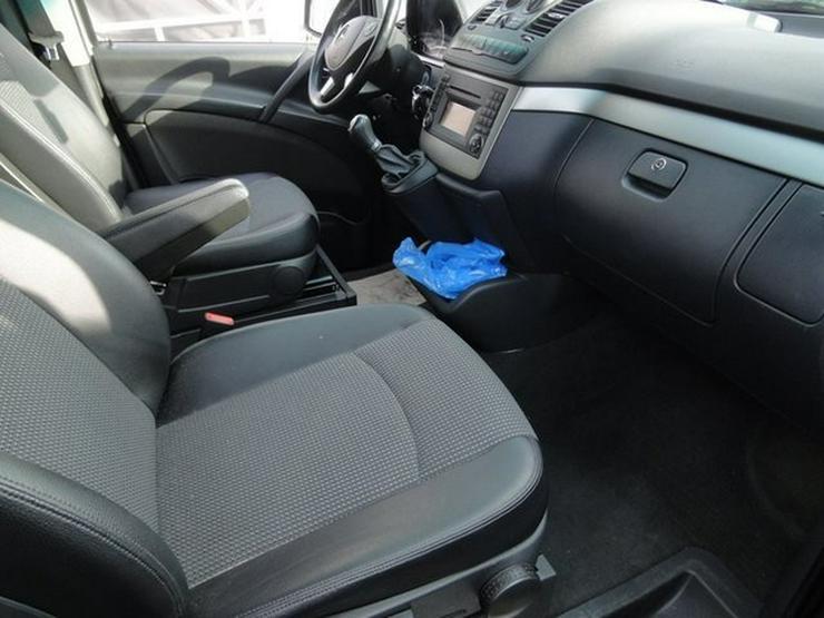 Bild 23: MERCEDES-BENZ Viano 3.0 CDI Trend Edition kompakt 8-Sitzer PDC AHK