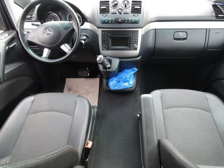 Bild 5: MERCEDES-BENZ Viano 3.0 CDI Trend Edition kompakt 8-Sitzer PDC AHK