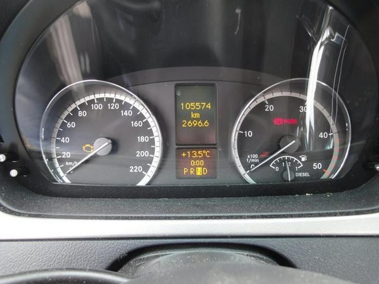 Bild 11: MERCEDES-BENZ Viano 3.0 CDI Trend Edition kompakt 8-Sitzer PDC AHK