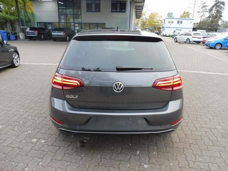 Bild 4: VW Golf JOIN 1.5TSI DSG BMT+NAVI/ACC/KLIMAAUTOMATIK