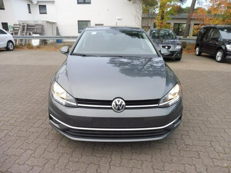 Bild 2: VW Golf JOIN 1.5TSI DSG BMT+NAVI/ACC/KLIMAAUTOMATIK