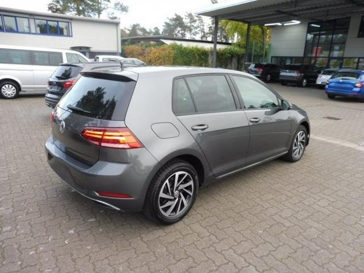 Bild 5: VW Golf JOIN 1.5TSI DSG BMT+NAVI/ACC/KLIMAAUTOMATIK