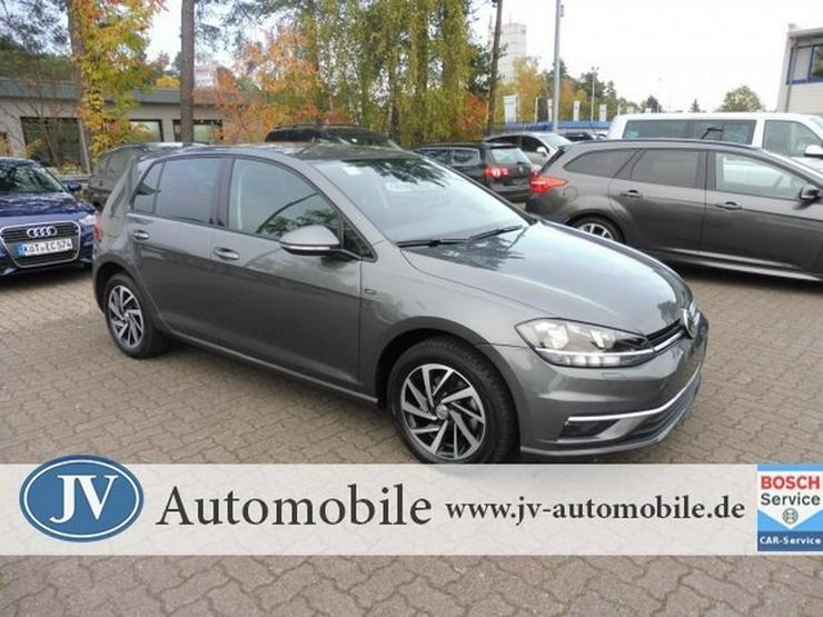 VW Golf JOIN 1.5TSI DSG BMT+NAVI/ACC/KLIMAAUTOMATIK