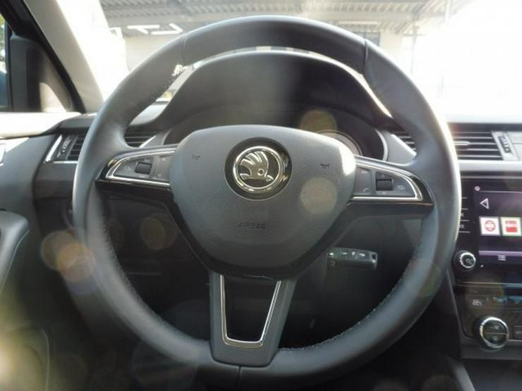 Bild 9: SKODA Octavia Limo. DRIVE 1.6TDI+NAVI/APP/PDC/FACELIFT