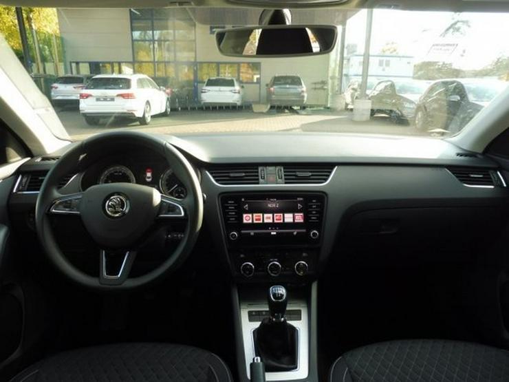 Bild 8: SKODA Octavia Limo. DRIVE 1.6TDI+NAVI/APP/PDC/FACELIFT