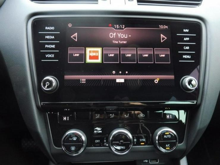 Bild 10: SKODA Octavia Limo. DRIVE 2.0TDI DSG+NAVI/APP/FACELIFT