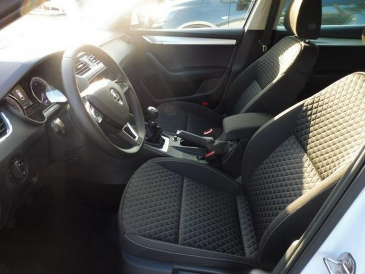 Bild 6: SKODA Octavia Combi DRIVE 2.0 TDI FACELIFT +NAVI/PANO