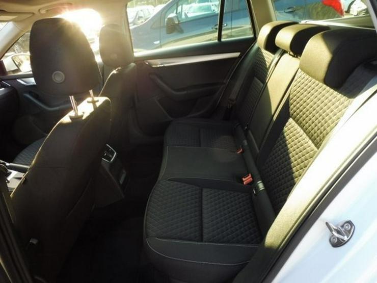 Bild 7: SKODA Octavia Combi DRIVE 2.0 TDI FACELIFT +NAVI/PANO