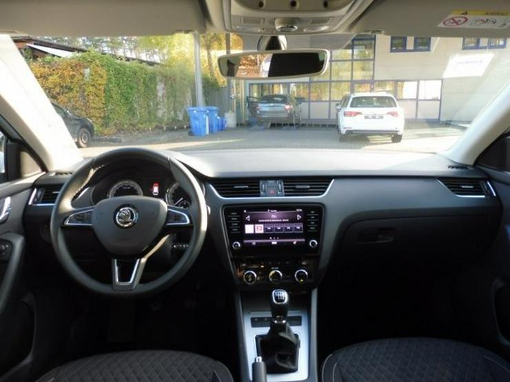 Bild 8: SKODA Octavia Combi DRIVE 2.0 TDI FACELIFT +NAVI/PANO